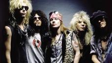 Quel est le lien entre les Simpsons et Guns N' Roses ?